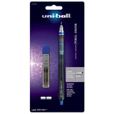 Uni-Ball Kurutoga 0.5mm HB #2 Mechanical Pencil, Nano Dia  Blended Lead Refills, Eraser Refills  Uni-Ball Pencils