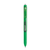 Paper Mate Inkjoy Gel Pen Fine Luscious Green, 0.5mm  Paper Mate Gel Ink Pens