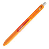 Paper Mate Inkjoy Gel Orange Fine Point 0.5 mm Retractable Gel Pen  Paper Mate Gel Ink Pens