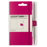 Leuchtturm1917 Pen Loop Berry Leuchtturm1917 Pen Loop