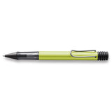 Lamy Al-Star Charged Green Ballpoint Pen In Special Edition Box  Lamy Ballpoint Pen