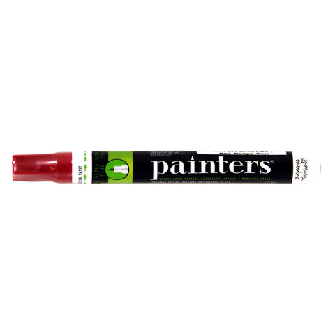 Painters Red Paint Marker, Medium  Sharpie Markers