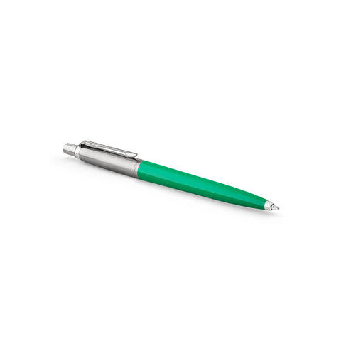 Parker Jotter Originals Green Ballpoint Pen - Black Ink  Parker Ballpoint Pen