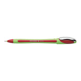Schneider Xpress Fineliner 0.8mm Red, Water Based, Fiber Tip  Schneider Fineliner Pens