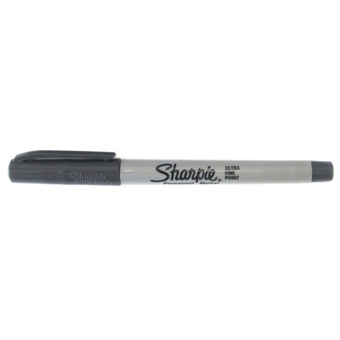 sharpie slate grey ultra fine