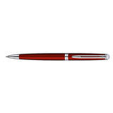 Waterman Hemisphere Comet Red Ballpoint Pen  Waterman Ballpoint Pen