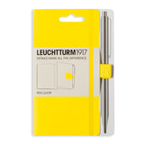 Leuchtturm1917 Pen Loop Yellow Leuchtturm1917 Pen Loop