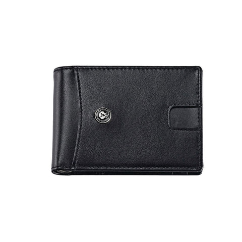 Cross Excalibur Men's Leather Wallet,  Black  - AC299-1  Cross Wallet