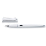 Lamy Joy Calligraphy Fountain Pen 1.5mm, White  Lamy Fountain Pens