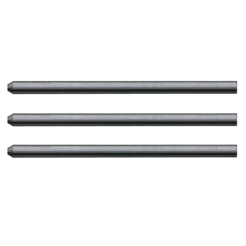 Lamy M 43 3.15 MM 4B Lead Refills For 3.15 Mechanical Pencils, Tube of 3 Leads  Lamy Leads