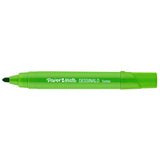 Paper Mate Light Green Coloring Marker  Paper Mate Markers