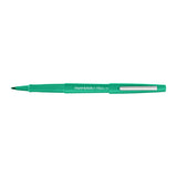 Paper Mate Flair Candy Pop Gummy Green Felt Tip Pen Medium Sold Individually