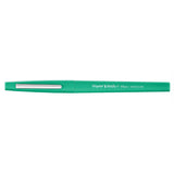 Paper Mate Flair Candy Pop Gummy Green Felt Tip Pen Medium Sold Individually  Paper Mate Felt Tip Pen