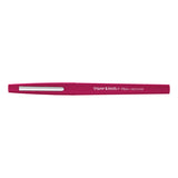 Paper Mate Flair Magenta Felt Tip Pen Medium Sold Individually, Point Guard  Paper Mate Felt Tip Pen