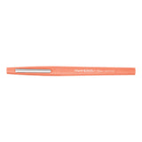 Paper Mate Flair Papaya Felt Tip Pen Medium, Point Guard  Paper Mate Felt Tip Pen