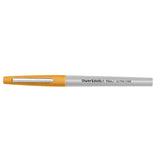 Paper Mate Flair Candy Pop Salted Caramel Felt Tip Pen Ultra Fine  Paper Mate Felt Tip Pen