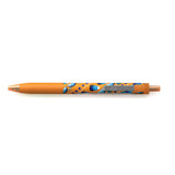 Paper Mate Inkjoy Candy Pop 300 RT Orange Retractable Pen Medium 1.0 MM (Orange Ink)  Paper Mate Ballpoint Pen