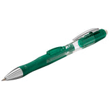 Paper Mate ClearPoint Elite 0.5mm Mechanical Pencil, Green Barrel  Paper Mate Pencil