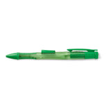 Papermate Clearpoint Green Lead Pencil 0.7mm (Green Lead)  Paper Mate Pencil