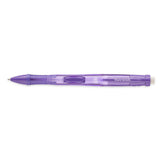 clearpoint purple lead pencil