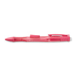 Papermate Clearpoint Pink Lead Pencil 0.7MM (Pink Lead)  Paper Mate Pencil