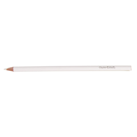 Paper Mate Colored Pencil White  Paper Mate Pencils