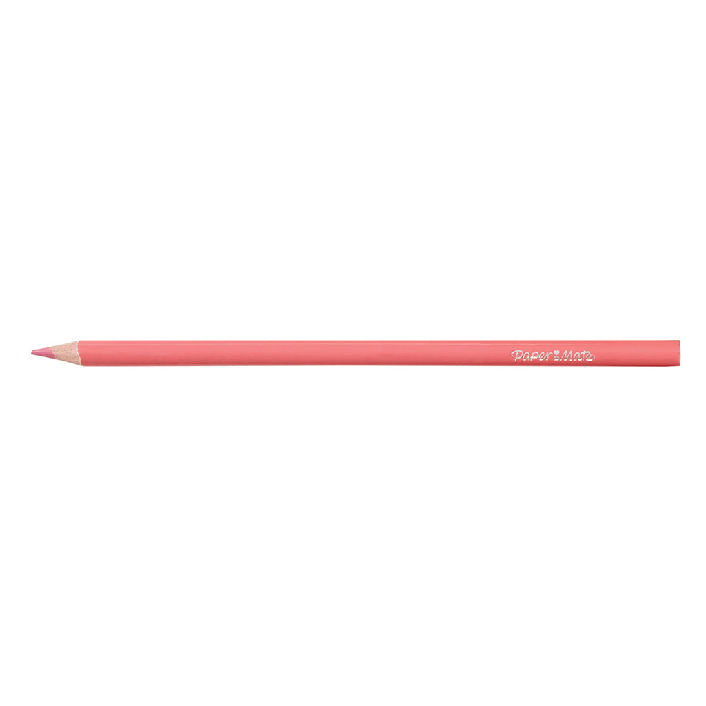 Paper Mate Hot Pink Colored Pencil