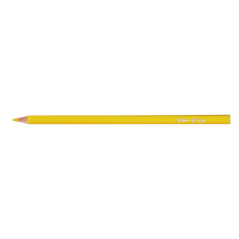 Paper Mate Colored Pencil Yellow  Paper Mate Pencils