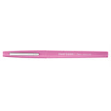 Paper Mate Flair Candy Pop Strawberry Lollipop Felt Tip Pen Medium  Paper Mate Felt Tip Pen