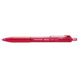 Paper Mate InkJoy Red Ink Ballpoint Pen 300 RT Retractable Medium Point Sold Individually  Paper Mate Ballpoint Pen