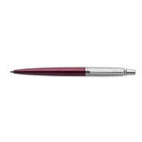 Parker Jotter Portobello Purple Gel Pen (Black Ink)  Parker Ballpoint Pen
