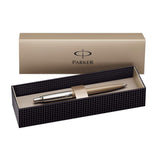Parker Jotter Bronze Ballpoint Pen In Parker Gift Box With Blue Ink Made in France  Parker Ballpoint Pen