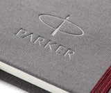 Parker Urban Premium Pearl Ballpoint Pen with Parker Notebook Set  Parker Ballpoint Pen