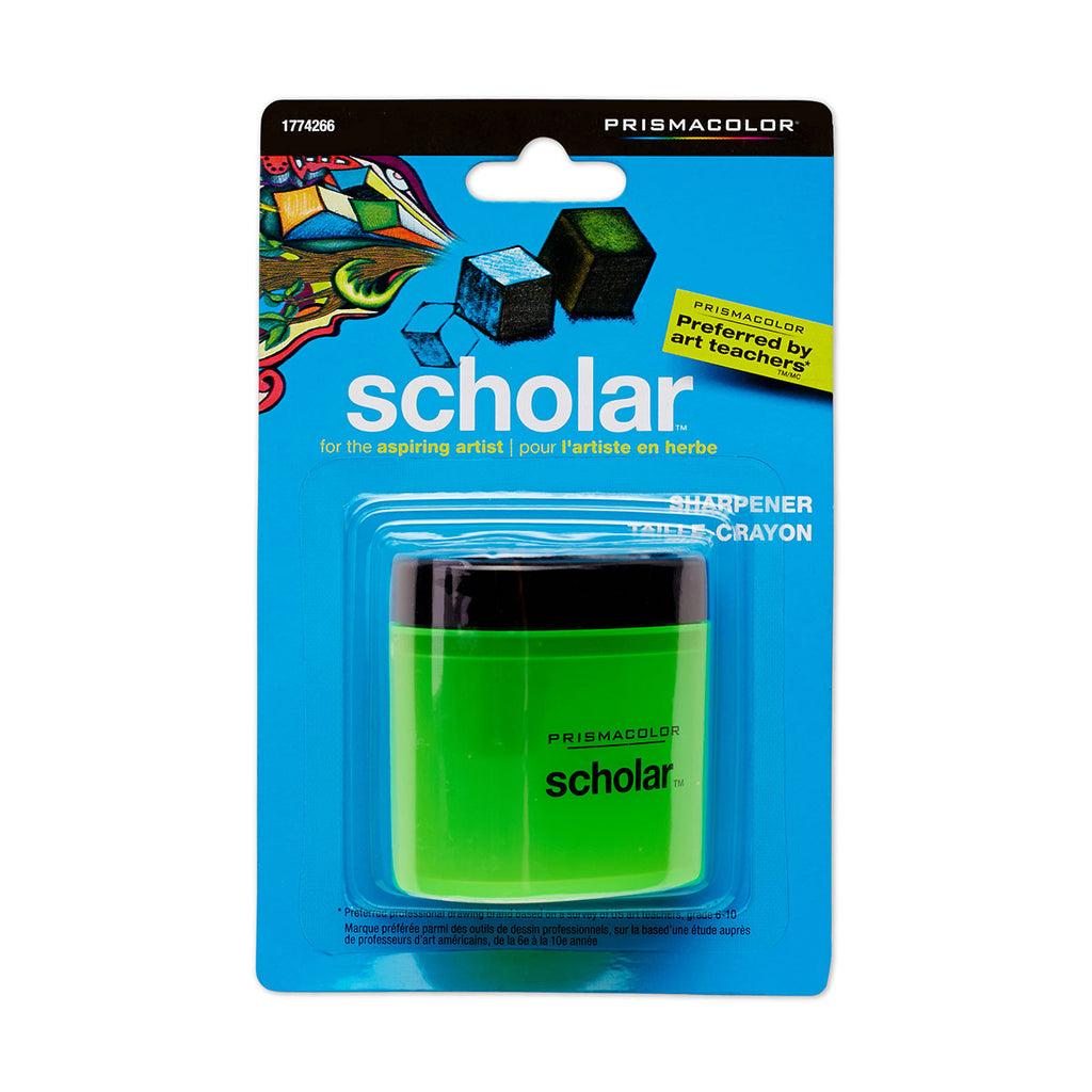 Prismacolor Sharpener For Prismacolor Scholar Colored Pencils