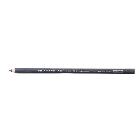 Prismacolor Premier Soft Core Colored Pencils, 70% Warm Grey PC 1056
