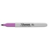 Sharpie Boysenberry Fine Point Permanent Marker  Sharpie Markers