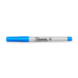 Sharpie Limited Edition Electro Pop Techno Blue Ultra Fine Point Permanent Marker Sold Individually  Sharpie Markers