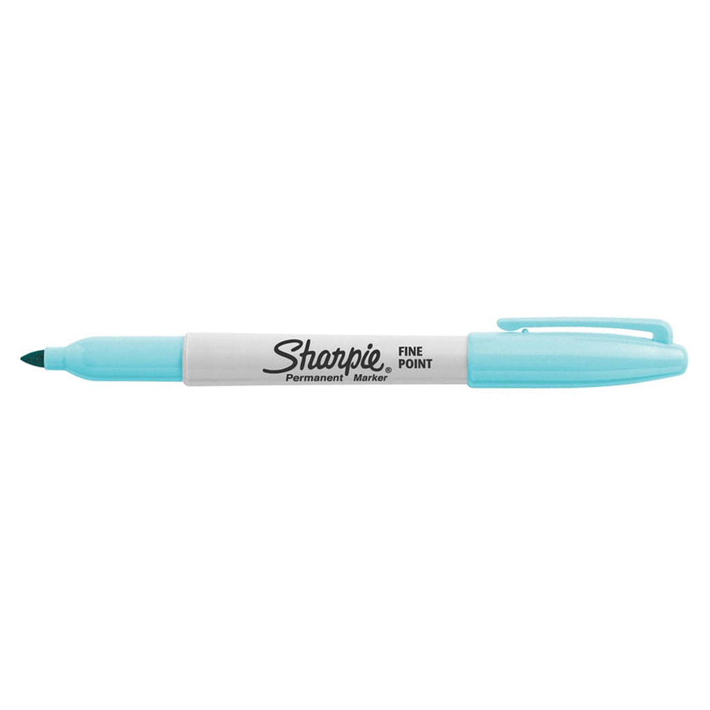 Sharpie Surf Fine Point Permanent Marker  Sharpie Markers