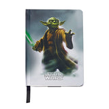 Sheaffer Star Wars Yoda Journal 160 Pages 8 x 6 Inches  Sheaffer Book Journals