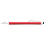 Sheaffer Switch Metallic Red Pen And Stylus  Sheaffer Stylus Ballpoint Combo