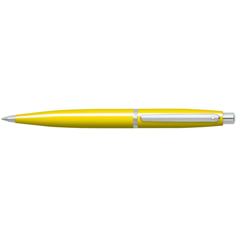 Sheaffer Ferrari Yellow Ballpoint Pen  Sheaffer Fountain Pens