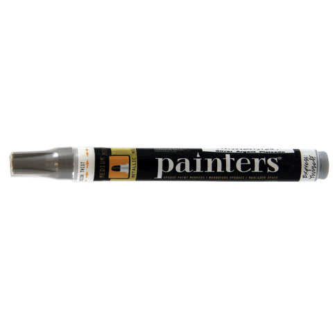 Painters Silver Paint Marker, Medium  Sharpie Paint Markers