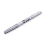 Silver Sharpies Pack Of 2  Sharpie Markers