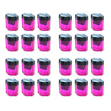 Staedtler Pink Sharpeners Bulk Pack of 24