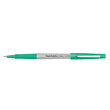 Paper Mate Flair Candy Pop Gummy Green Felt Tip Pen, Ultra Fine  Paper Mate Felt Tip Pen