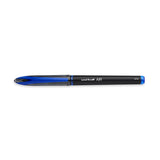 Uni-Ball air Blue 0.7MM Blue Rollrerball Pen  Uni-Ball Rollerball Pens