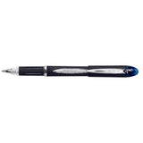 Fast Writing Pen Uni Ball Jetstream Blue 1.0mm Bold Rollerball Pen  Uni-Ball Rollerball Pens