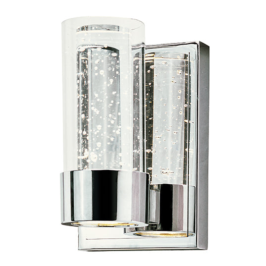 Maxim Lighting 20901CLPC Sync LED 1-Light Vanity