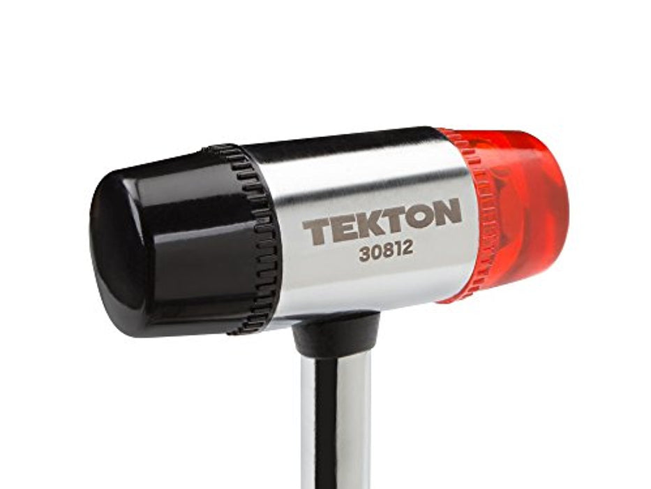 TEKTON 30812 Double-Faced Soft Mallet, 35 mm