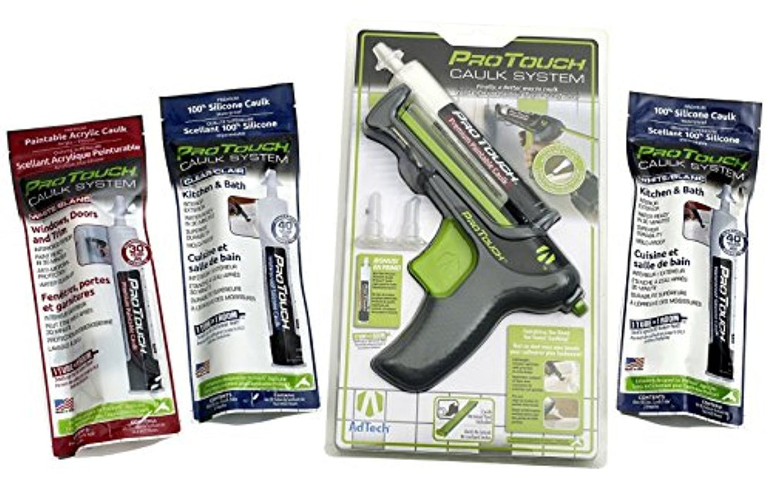 ProTouch Kitchen & Bath Caulk
